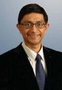 Dr Prem Pillay